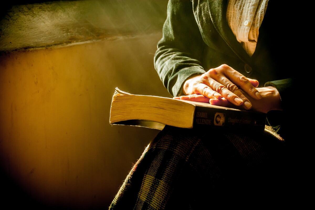 Книга - это чувства, мнения и мировоззрение