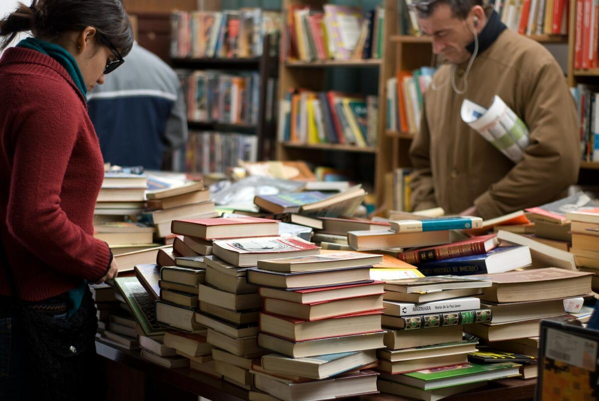 Увлеченность книгами отрывает нас от реалий и заставляет жить в вымышленных мирах