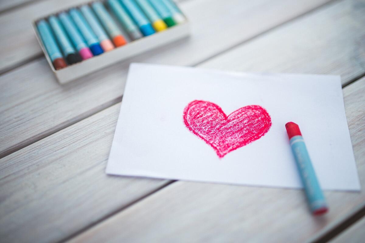 Мечтайте без отрицания, если хотите избавиться от одиночества, представляйте любовь