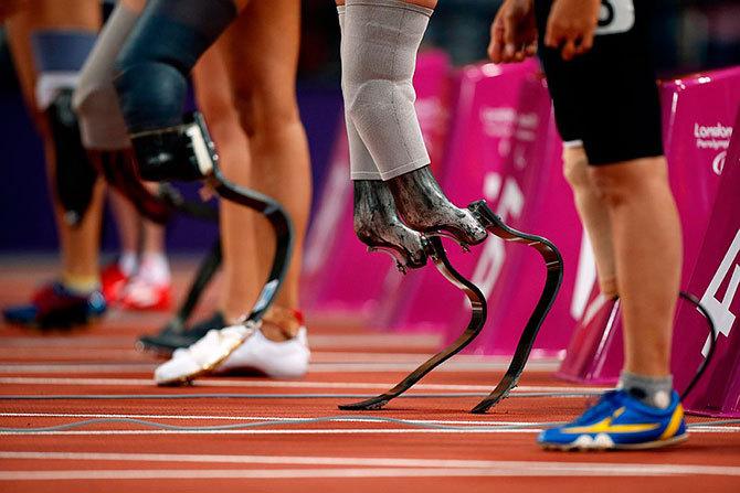 Запрет на выступление паралимпийцев есть проявление какой-то запредельной жестокости