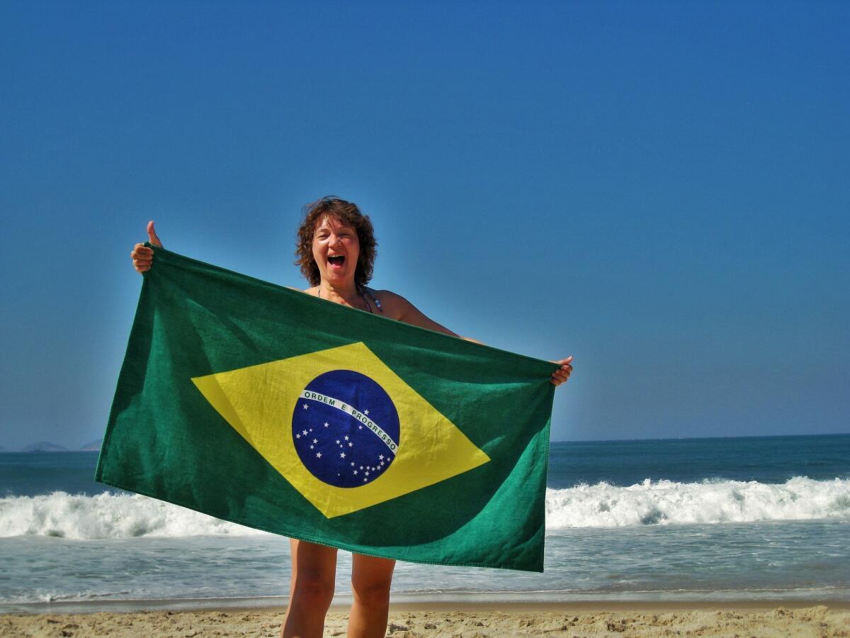 Бразилия 2016!!!