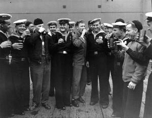 Как была поставлена точка во Второй мировой войне?
