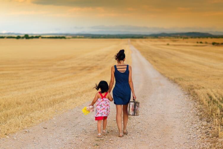 Воспитание — дело непростое