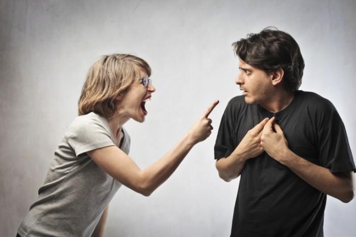 Старайтесь не только не воспринимать обиду, но и сами не обижайте никого