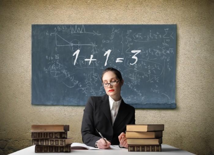 В беседе с преподавателем ученику придется подстраиваться под учителя