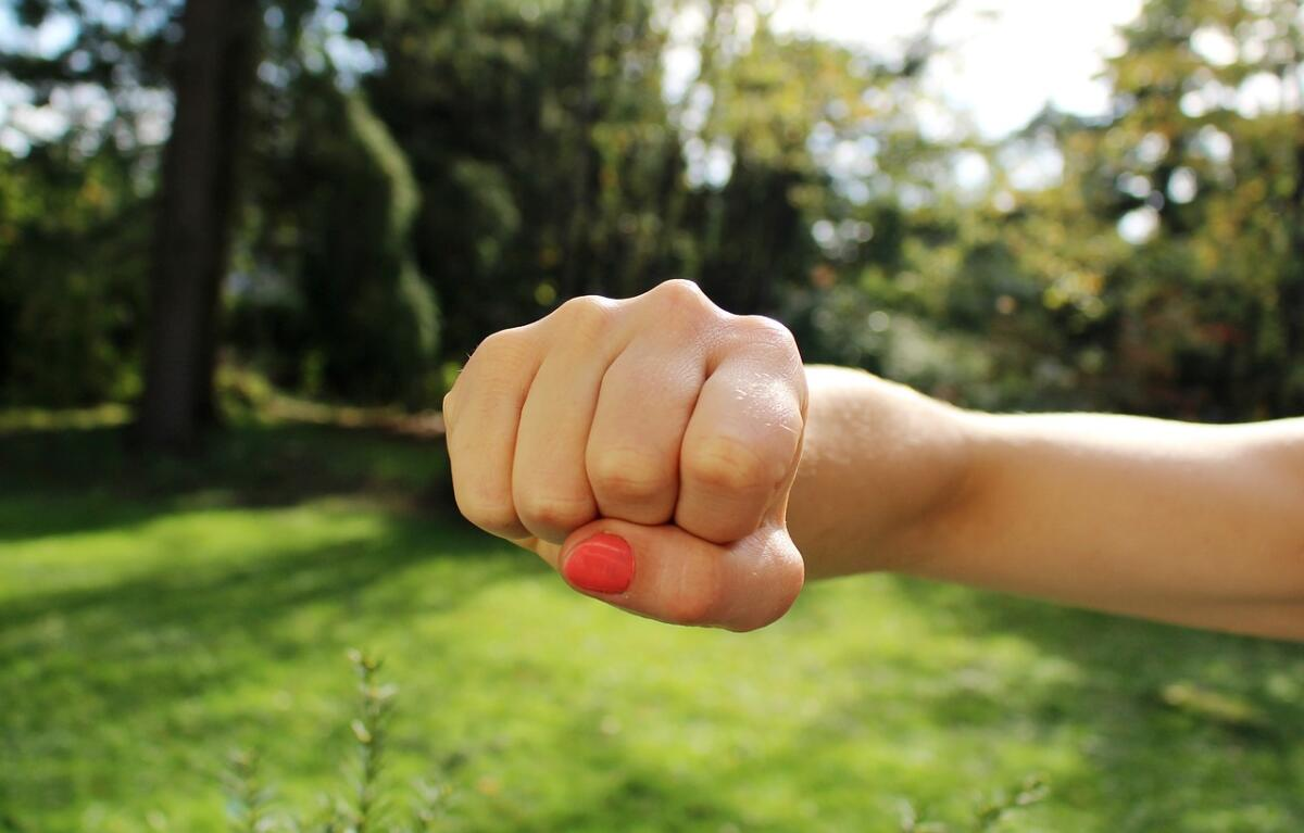 Как научиться не обижаться и не раздражаться? Уроки хладнокровия