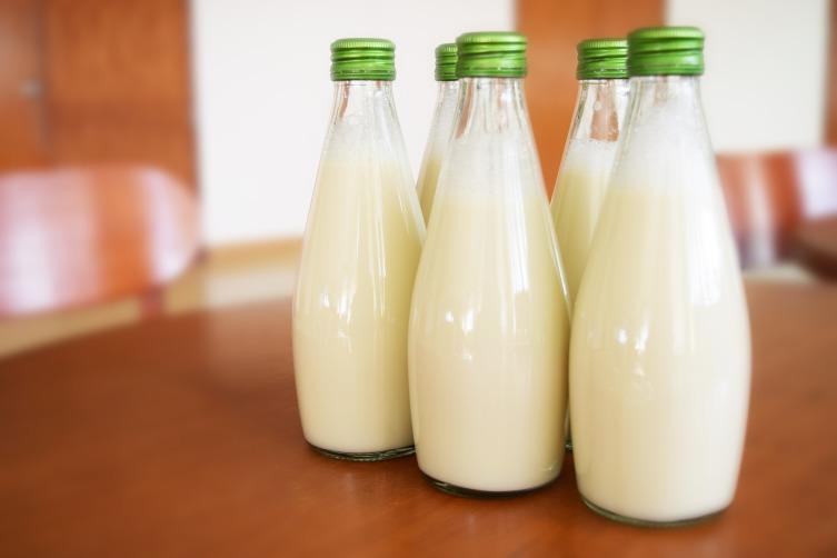 Употребляйте кисломолочные продукты с коротким сроком годности