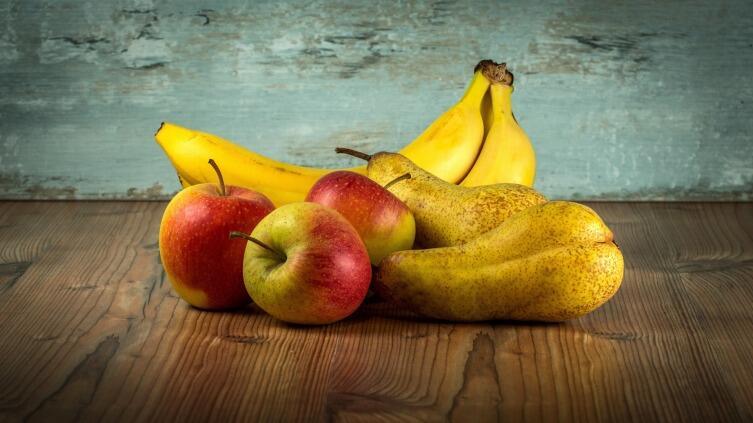 Пища с растительными волокнами защищает организм от многих болезней