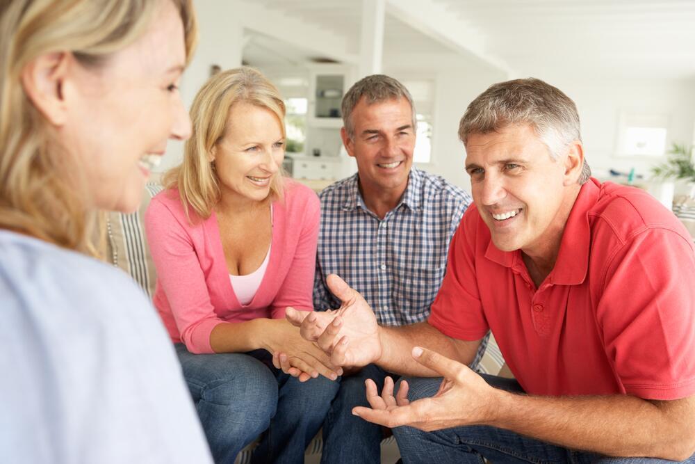 Откровенные разговоры оставьте для близких людей