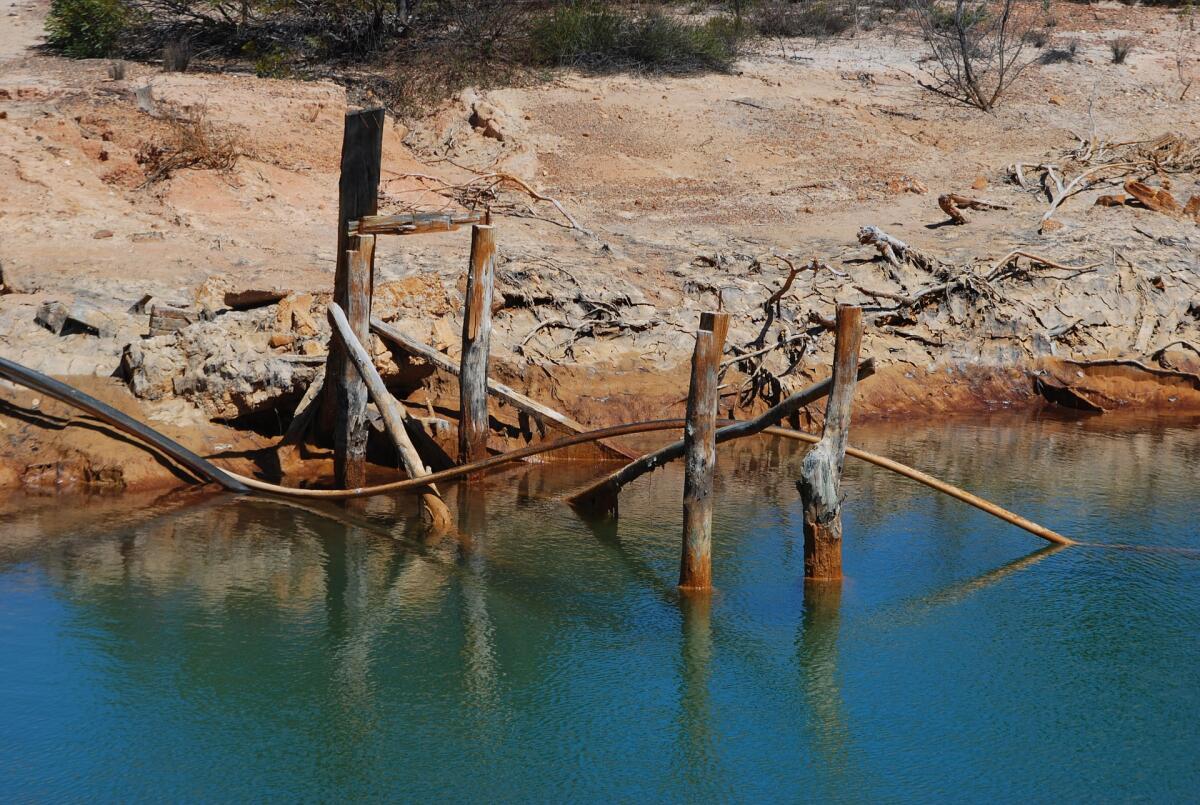 В Австралии добывать золото может каждый желающий