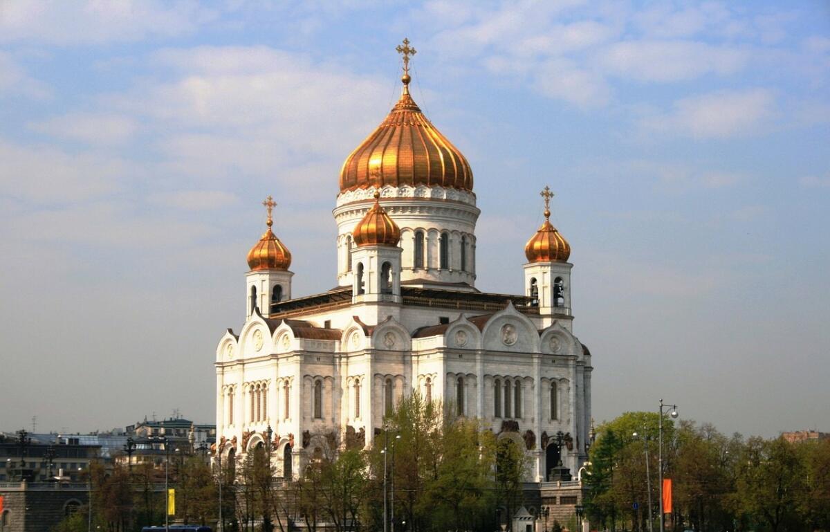 Какой он, современный русский язык?