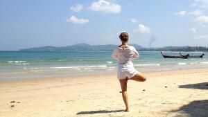 Wellness – стиль жизни, где доминирует здоровье и прекрасное самочувствие.