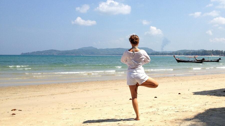 Wellness помогает замедлить старение