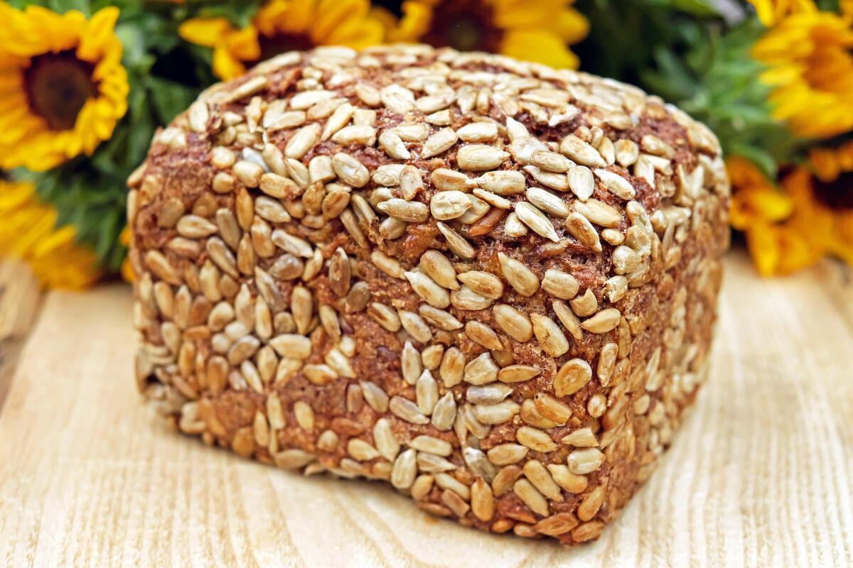 Хлеб многозерновой