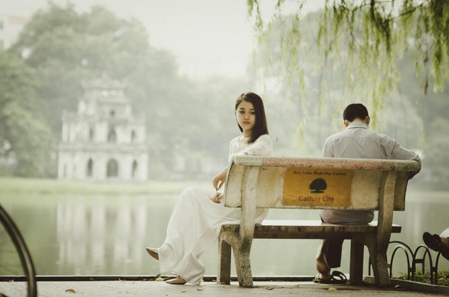 Развод, как и любую потерю, нужно не столько пережить, сколько прожить