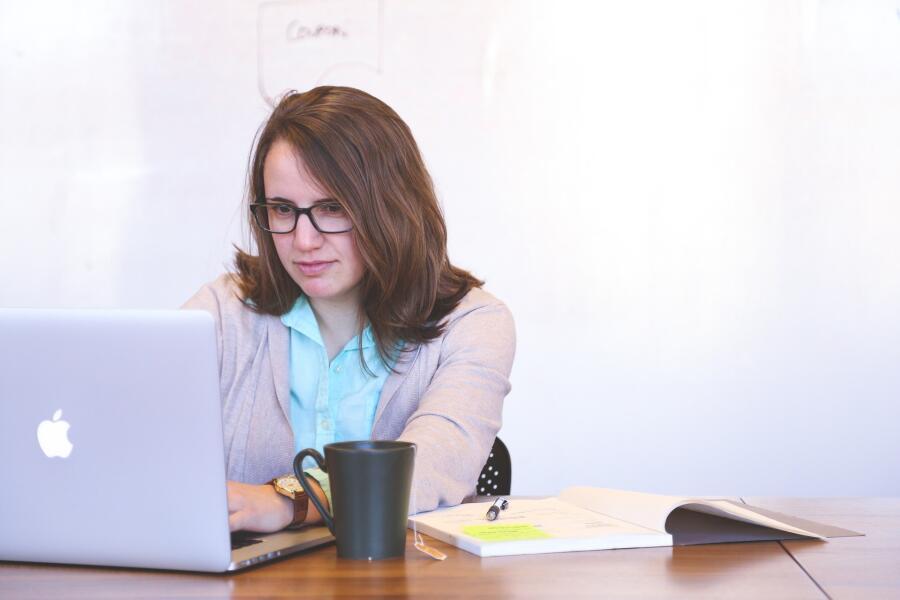 Онлайн-занятия — востребованный сервис