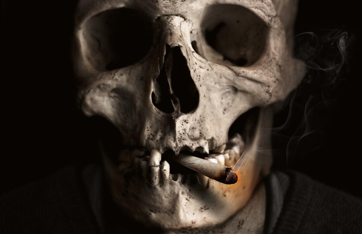 Главная суть методики — курение делается некомфортным под влиянием внешних факторов