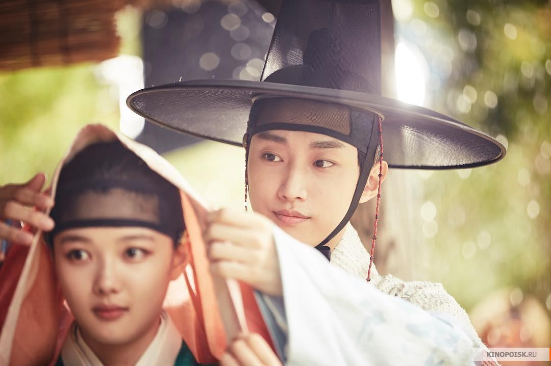 Чон Чжин Ён и Ким Ю Чжон