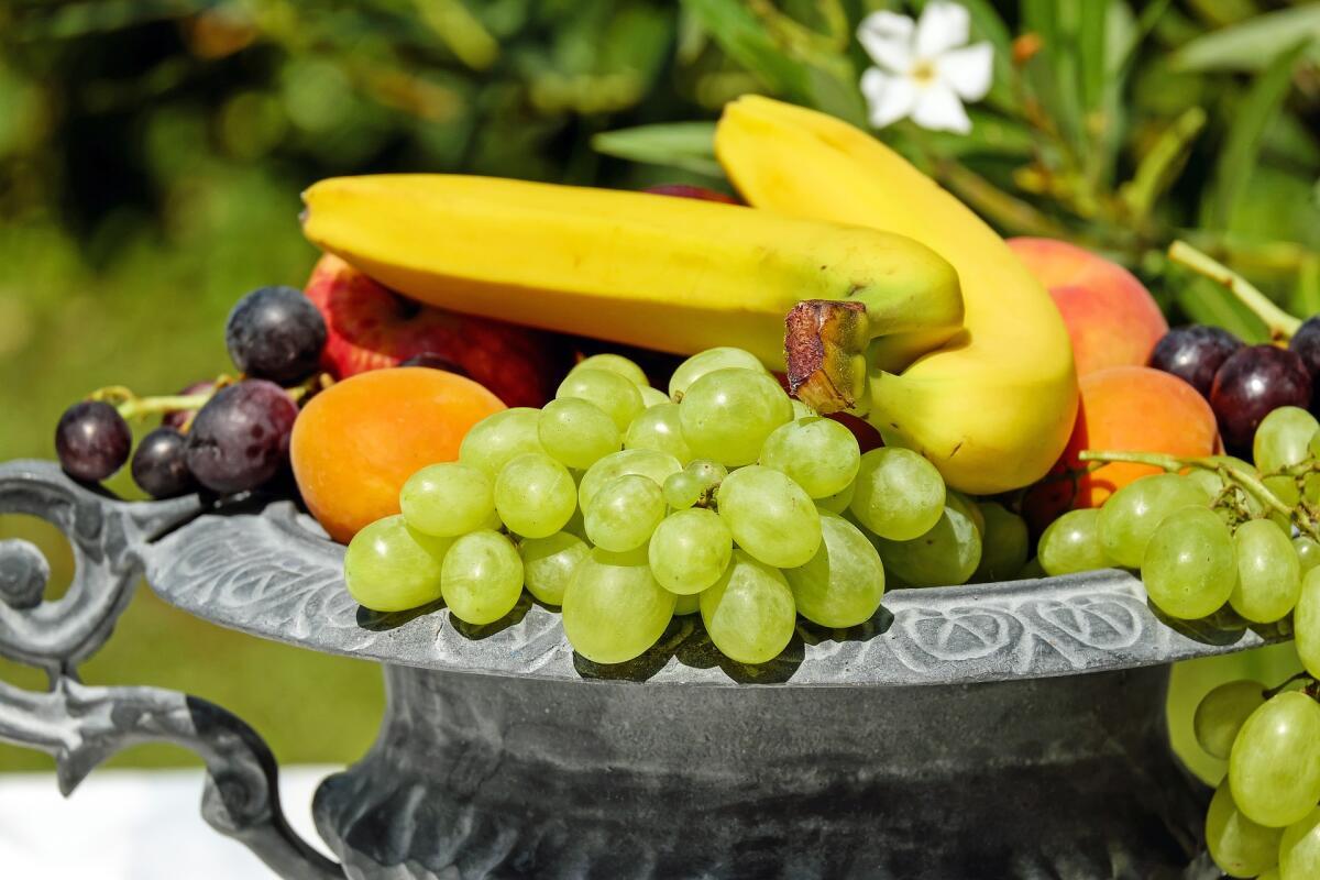 Отдавайте предпочтение натуральным продуктам