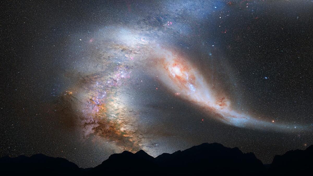 «Косметика» и «космос»
