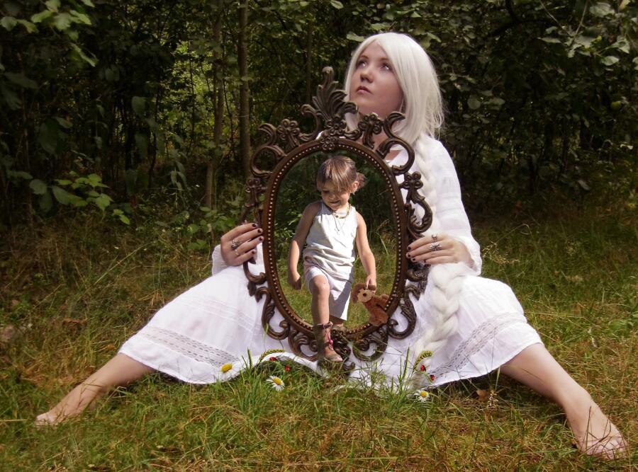 Проблемы с самооценкой идут из детства