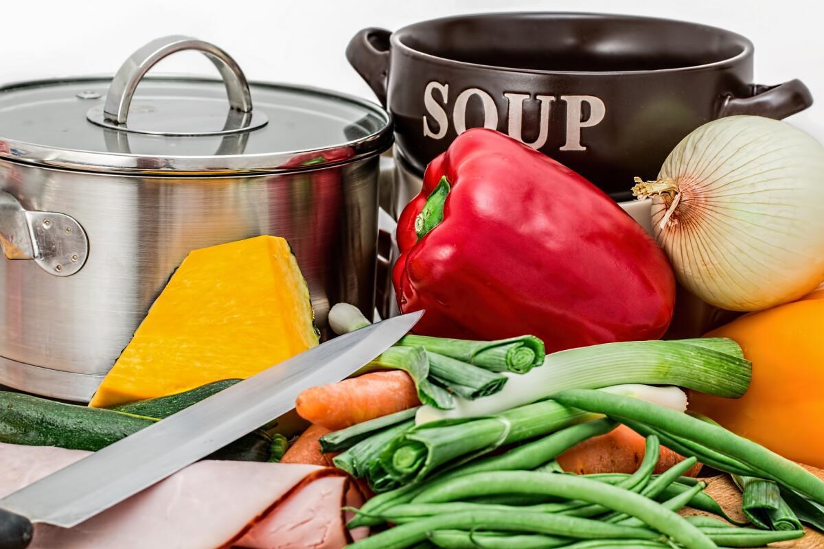 Употребляйте больше овощей и фруктов — там витамины