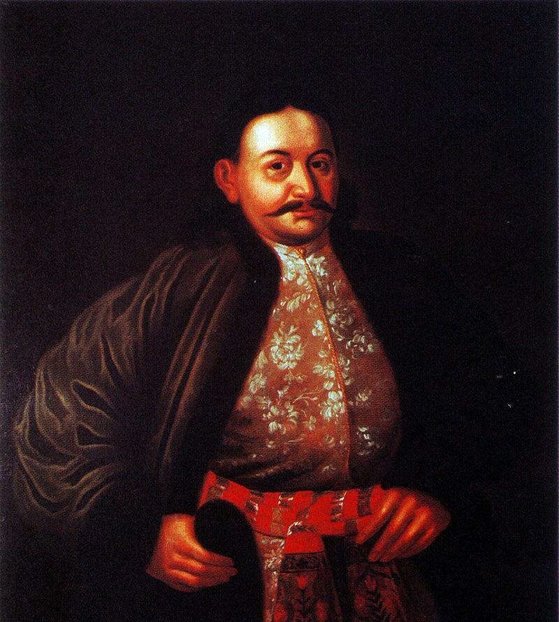 Фёдор Юрьевич Ромодановский