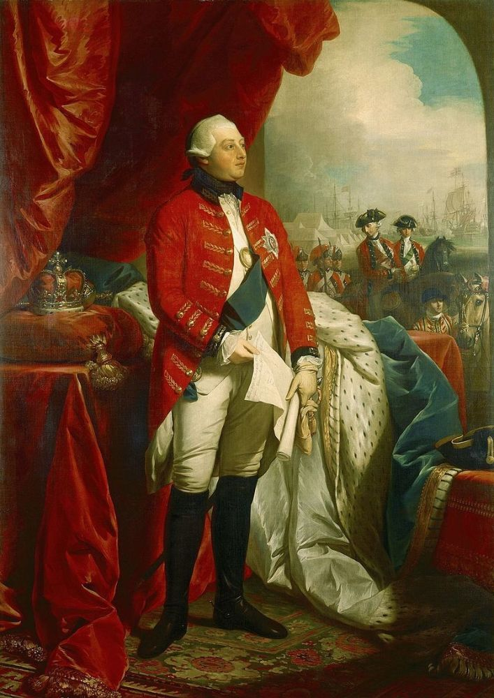 Георг III