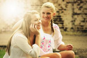 Как стать своим среди чужих? Секреты удачного общения