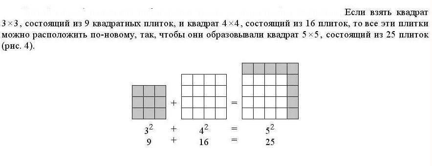 Решение задач по малой теореме ферма статистика динамика решения задач