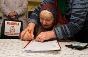 Что такое пила Чурова или почему мероприятие 18.09.16 не является выборами?