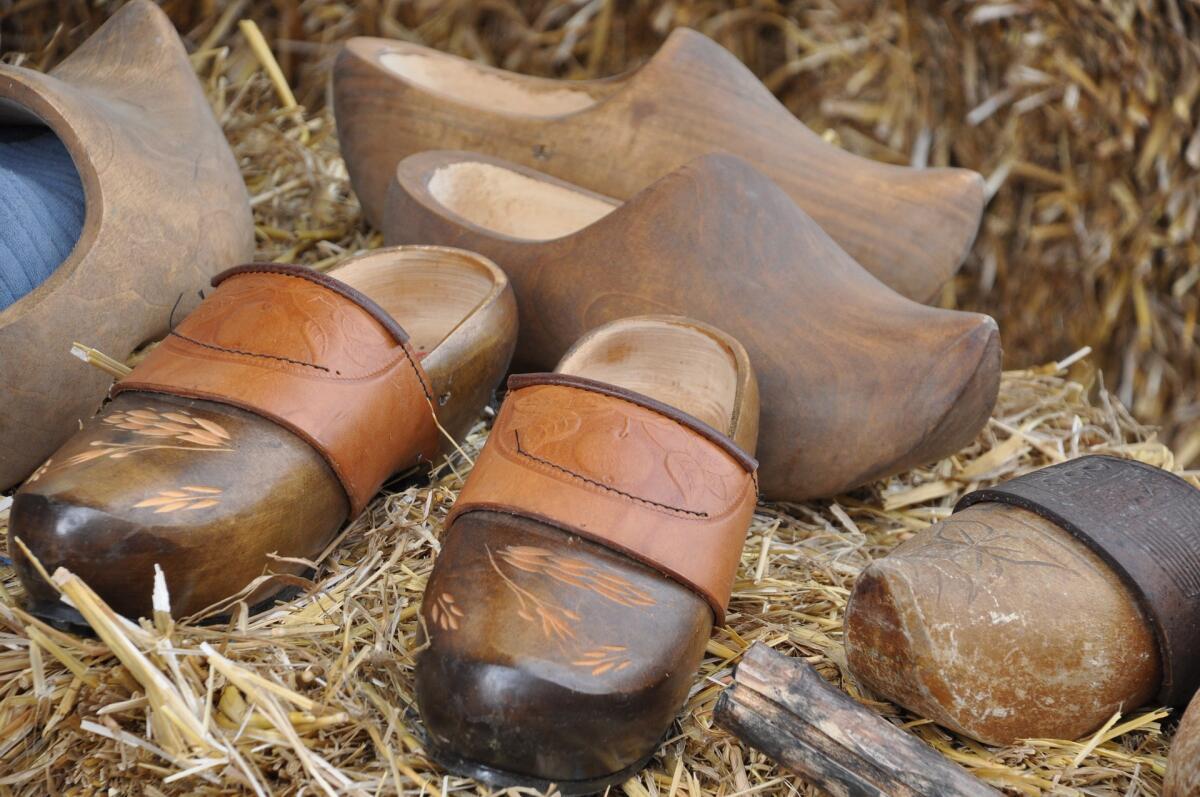 Эволюция обуви - 3. Легко ли «жить на широкую ногу»?