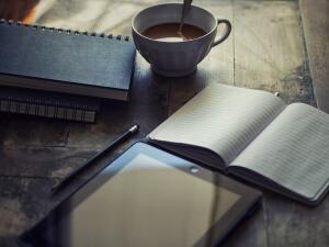 Как похудеть с помощью блокнота и ручки? Дневник питания