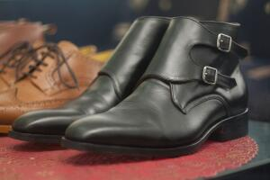 Эволюция обуви - 4. Что носит на ногах джентльмен, а что скинхэд?