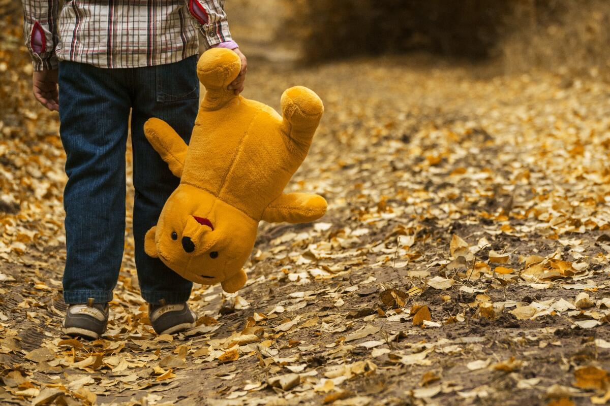 Не всегда причина отвержения кроется в самом ребенке