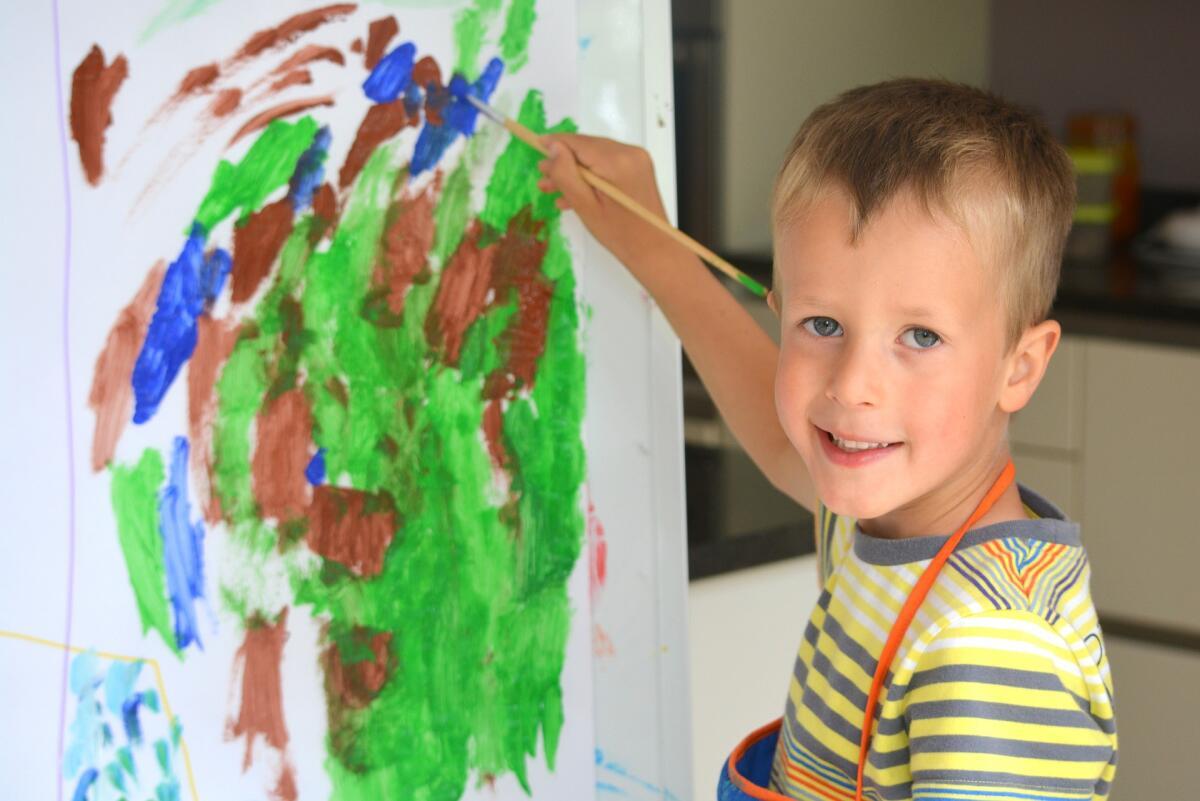 Обеспечить заботу о питании и здоровье в наши дни стало легче, и у родителей появилось новое поле для «творчества»