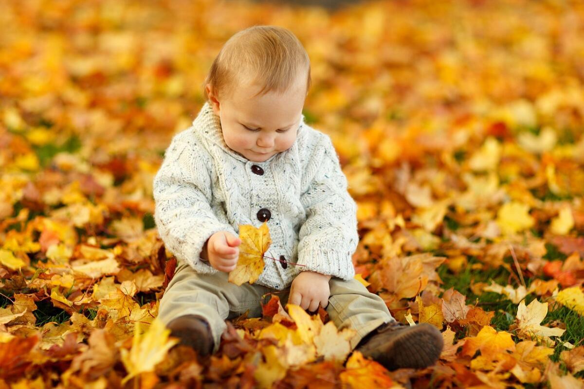 На иммунную систему ребенка оказывают существенное воздействие внешние условия