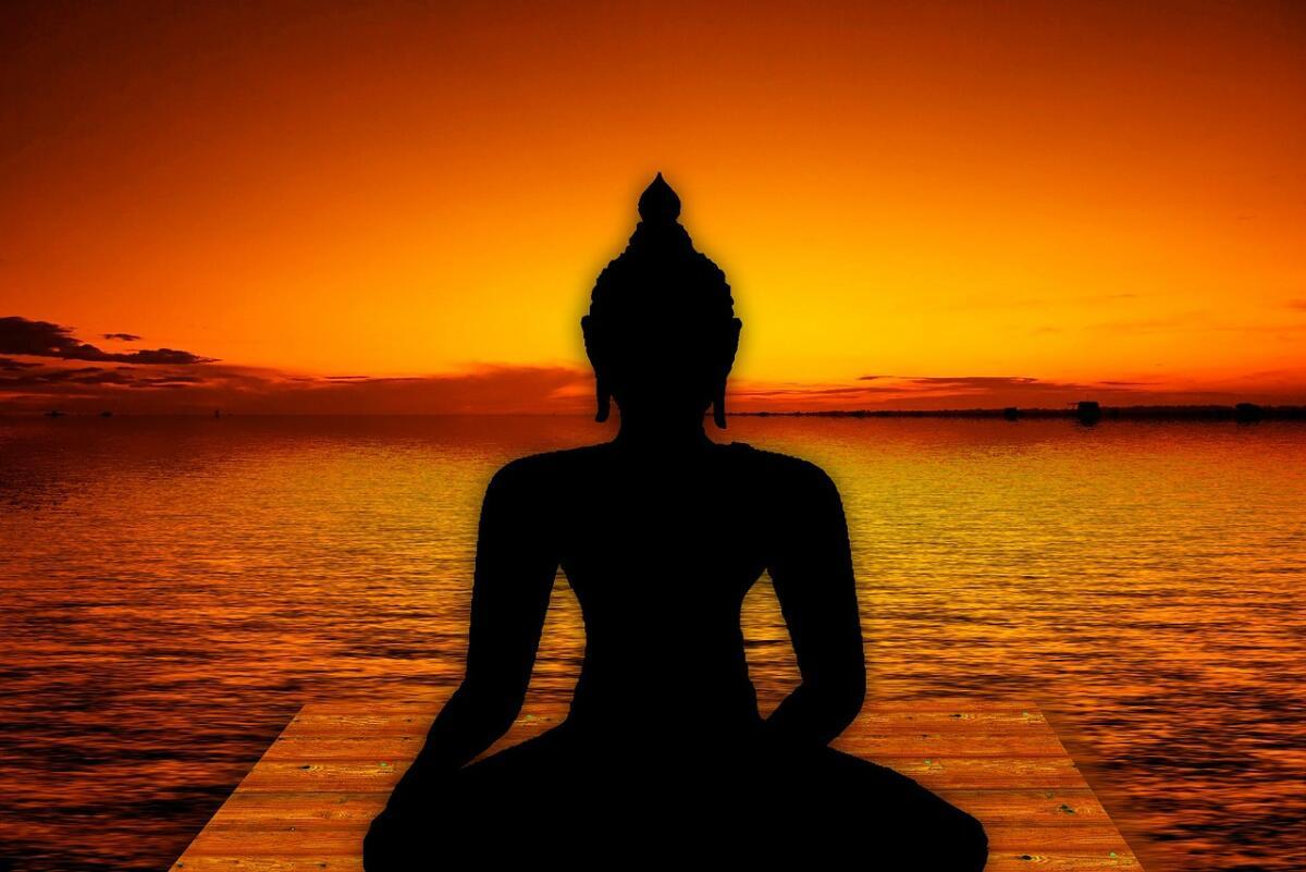 Cуществует пять ступеней освоения йоги