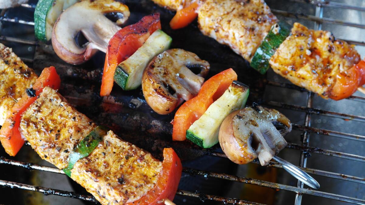 Мясо и овощи - ваша еда на месяц