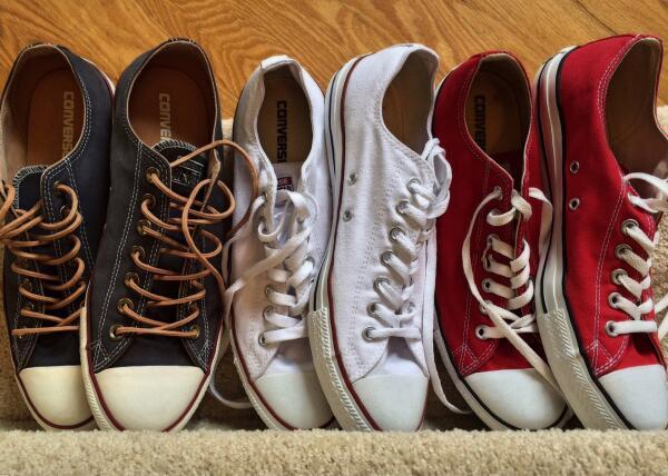 Эволюция обуви - 9. Какова история спортивной обуви и меховых сапог?