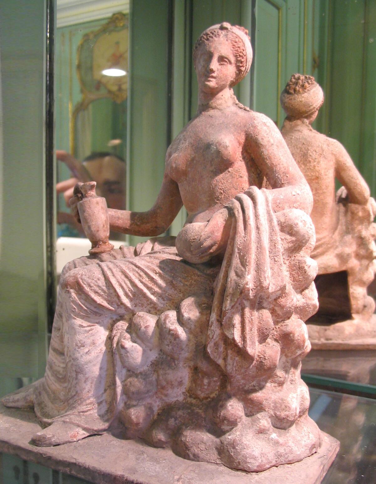 Исторический музей, Версаль, Франция