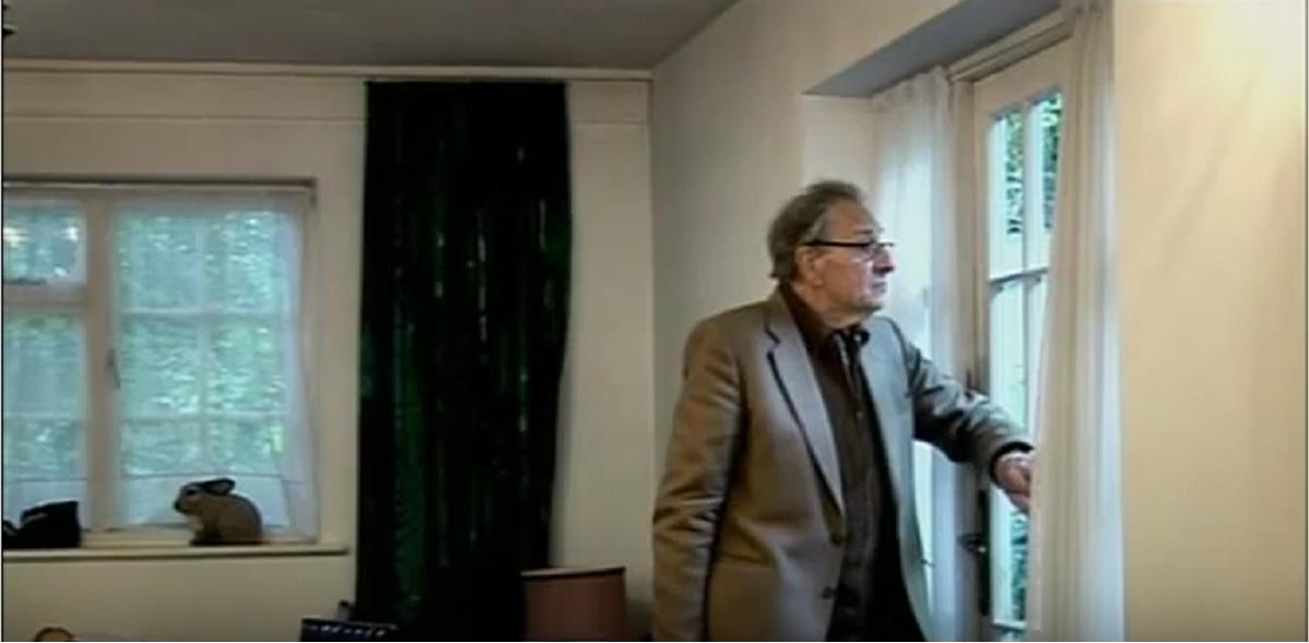 Уильям Баррингтон-Куп