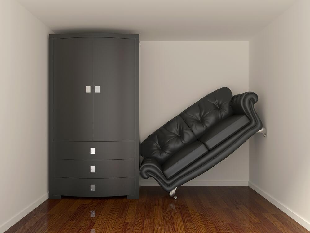 Помните о параметрах квартиры