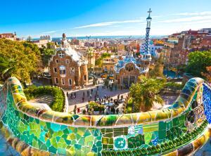 Как самостоятельно съездить в Барселону? Часть 1
