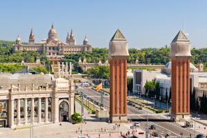 Как самостоятельно съездить в Барселону? Часть 2