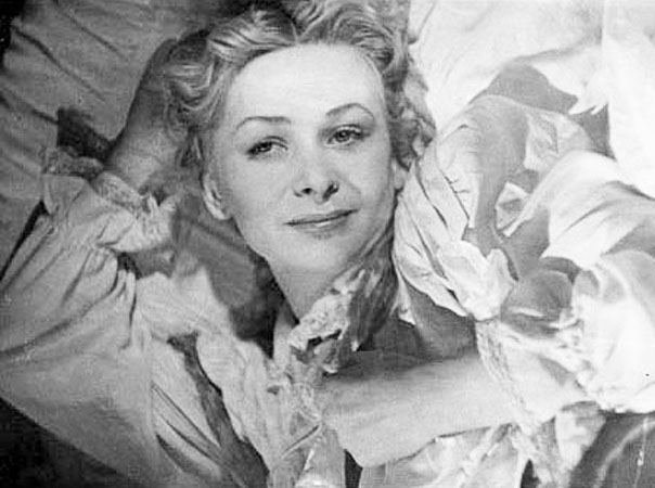 Кадр из к/ф «Глинка», 1946 г.