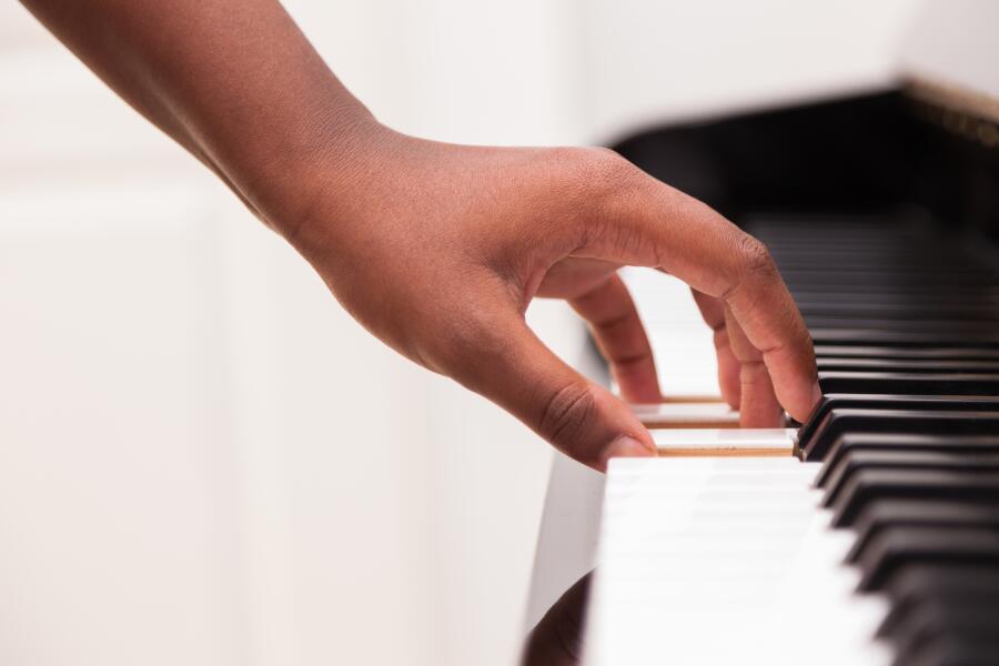 Обезличивание индивидуальности пианиста - бич современной музыкальной жизни