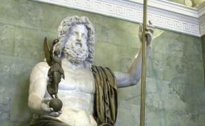Юпитер, Ио, Аргус. Куда приводят необузданные желания?