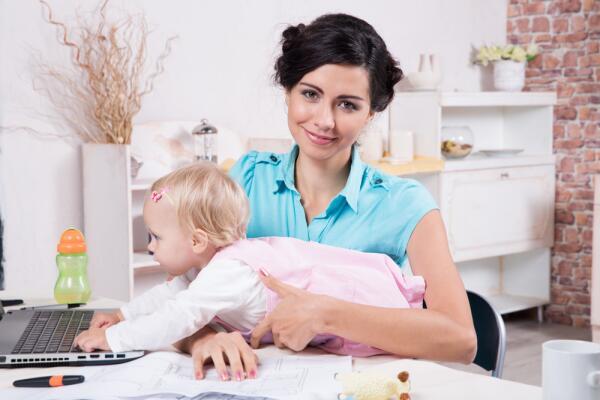 Форумы для мам. Как на них общаться?
