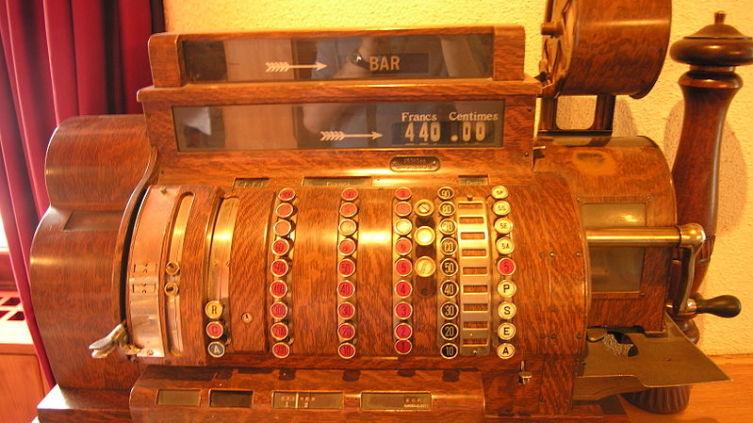 Как изобрели кассовый аппарат? Из истории развития современной торговли